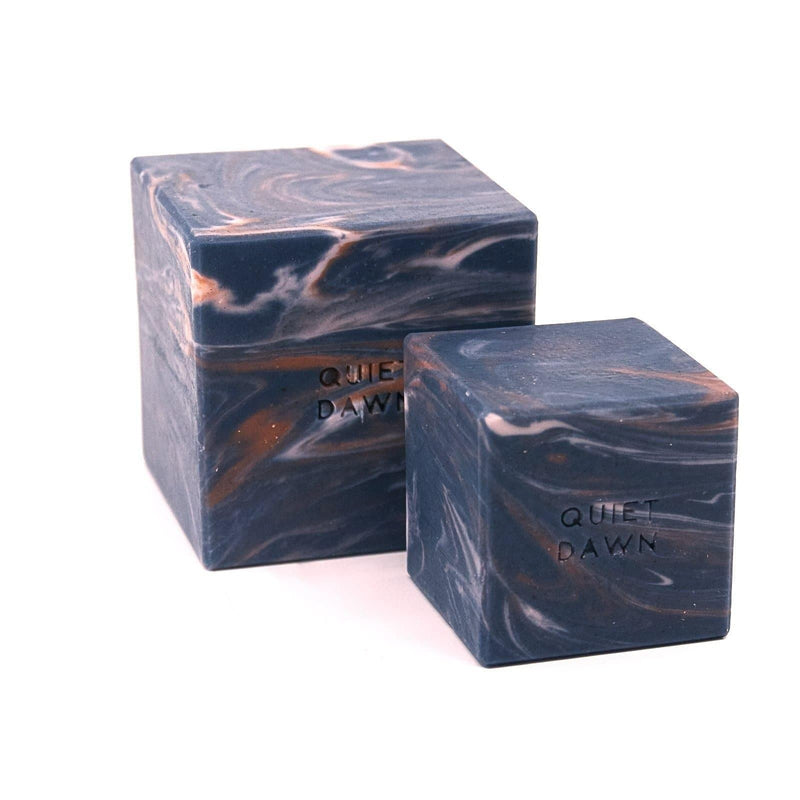 Quiet Dawn - Musk & Prickly Pear Bar Soap - Soap Bar - MOTE - Totem Store