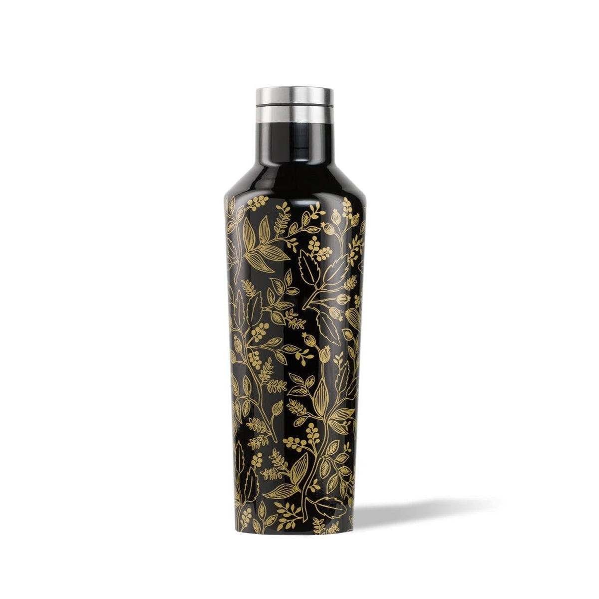 Rifle Paper Co. Canteen-Insulated Bottle-Corkcicle-Queen Anne-Totem Store