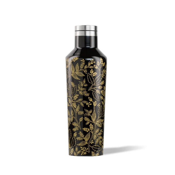 Rifle Paper Co. Canteen - Insulated Bottle - Corkcicle - Totem Store
