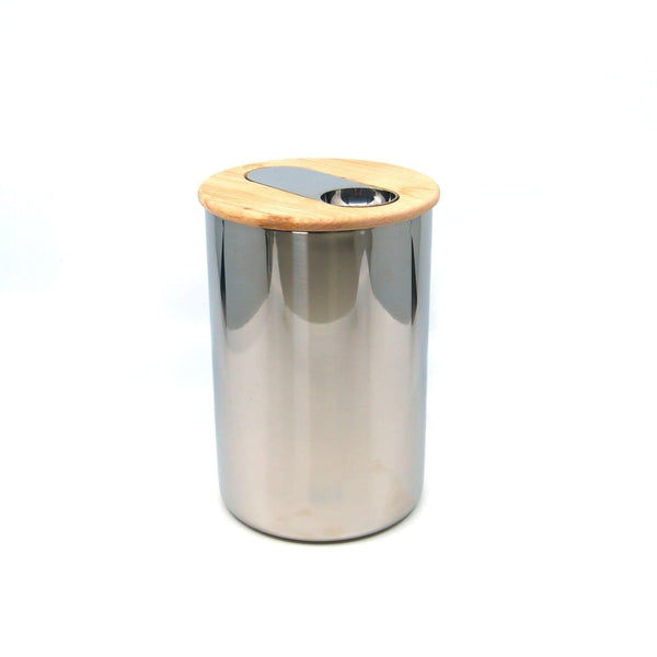 Scoop Coffee & Tea Canister - Container - Stelton - Totem Store