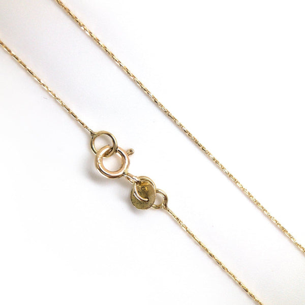 Silkcord Chain - 18k Gold - Silkcord Chain - Yab Studio - Totem Store