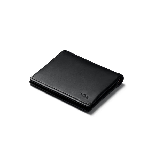 Slim Sleeve Black-Wallet-Bellroy-Totem Store