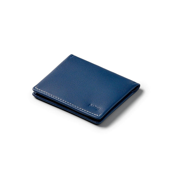 Slim Sleeve Blue-Wallet-Bellroy-Totem Store