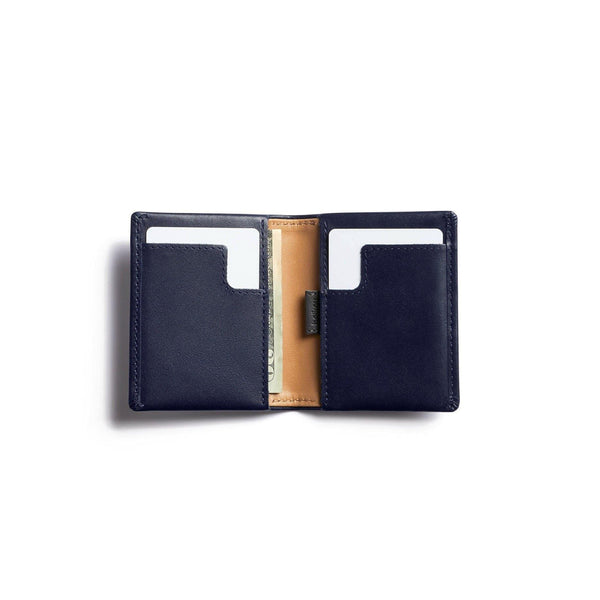 Slim Sleeve Navy-Wallet-Bellroy-Totem Store