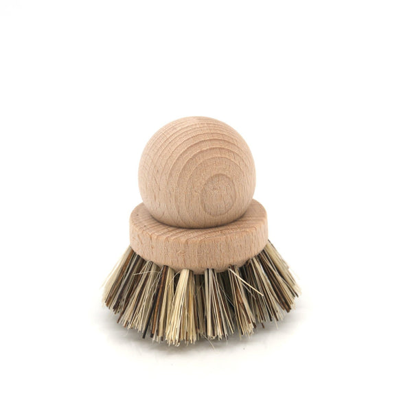 Small Saucepan Brush-Dish Brush-Andrée Jardin-Totem Store