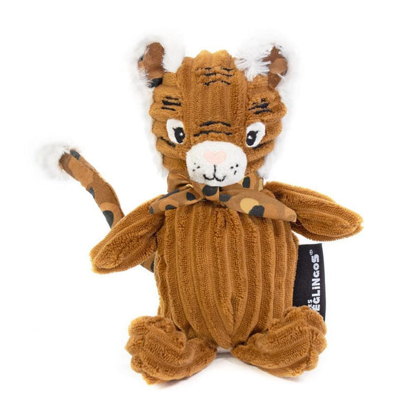 Small simply Speculos the Tiger-Plush-Les Déglingos-Totem Store