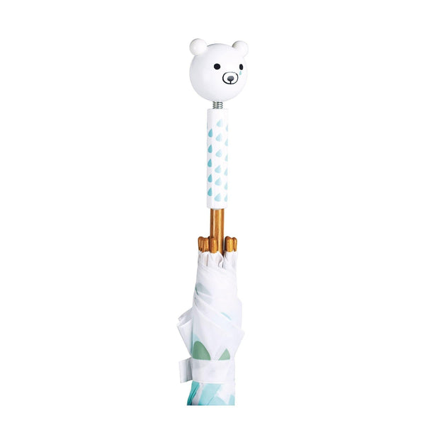Sora bear umbrella by Shinzi Katoh-Kids Umbrella-Vilac-Totem Store