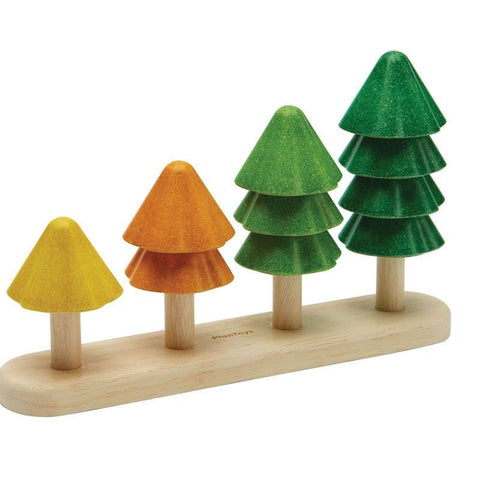 Sort & Count Trees-Learning Toy-Plan Toys-Totem Store