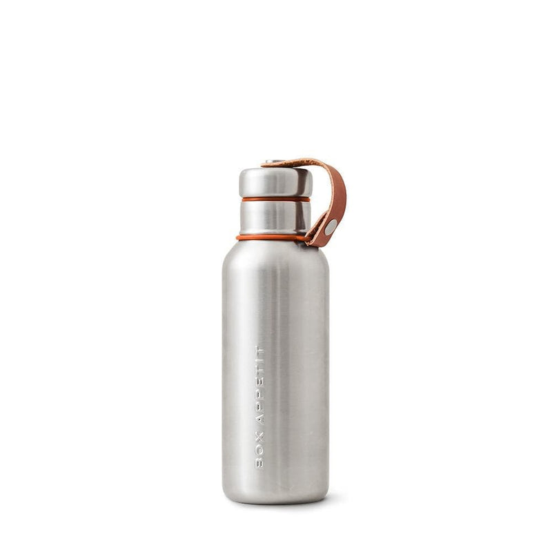 Stainless Steel Insulated Bottle - Black+Blum - Totem Store