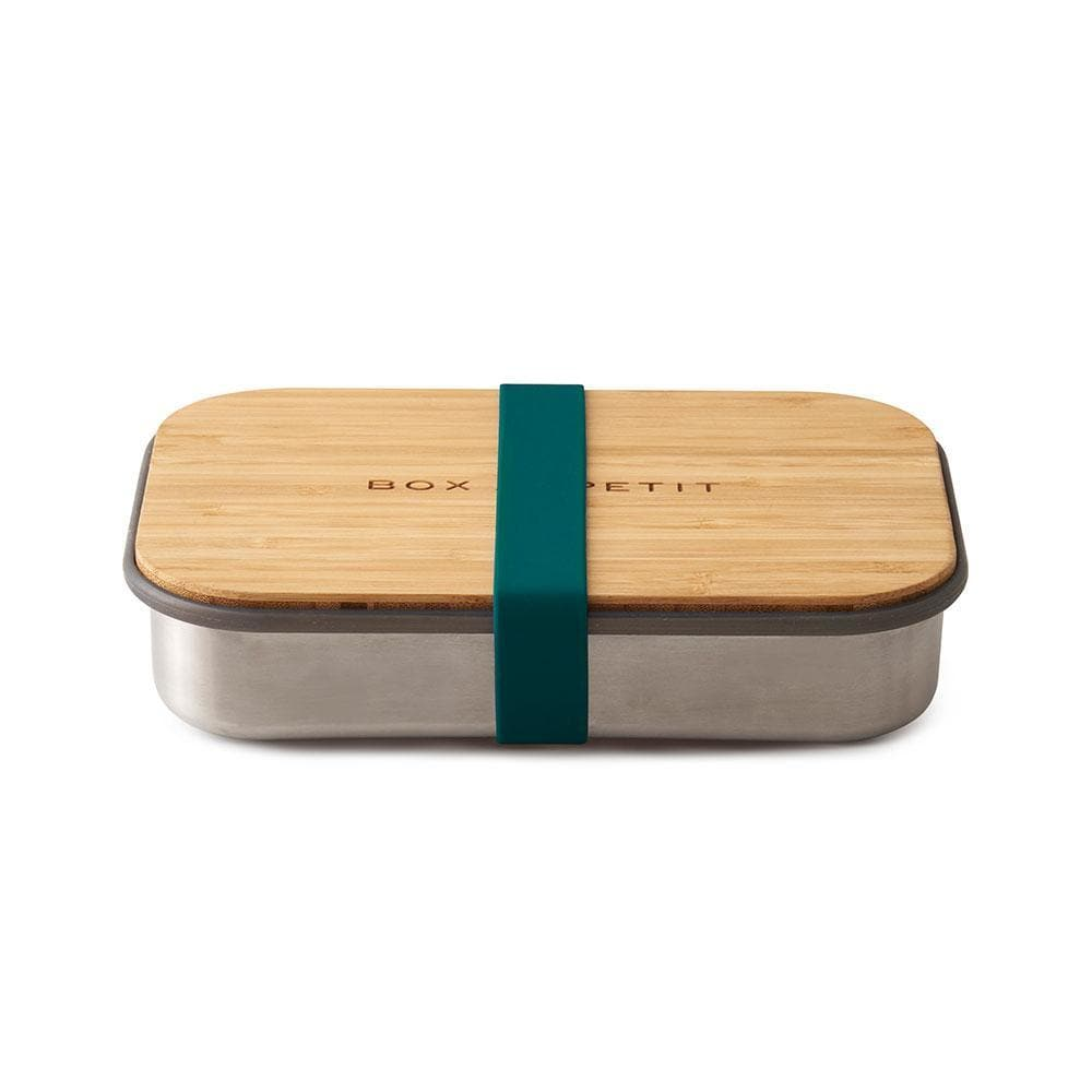 Stainless Steel Sandwich Box-Lunch Box-Black+Blum-Ocean-Totem Store