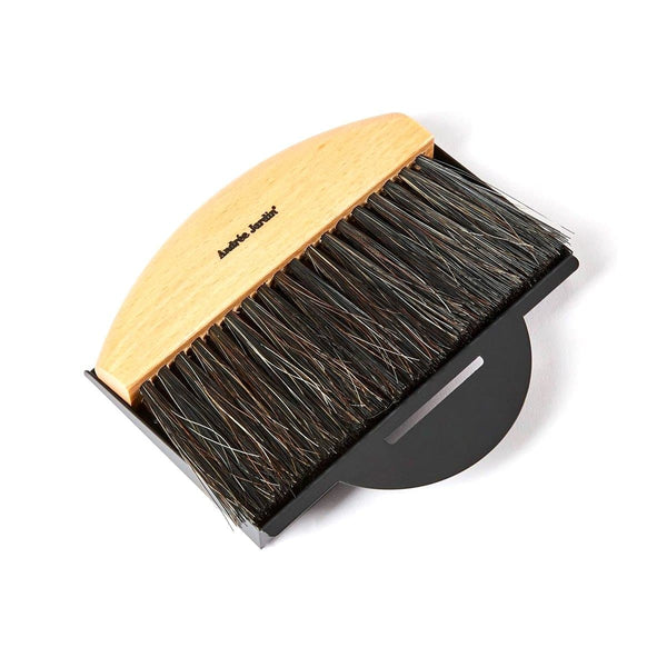 Table Dustpan & Brush-Sweeping Brush-Andrée Jardin-Black-Totem Store