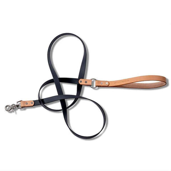 The Forever Dog Leash Black - Dog Leash - Certain Standard - Totem Store
