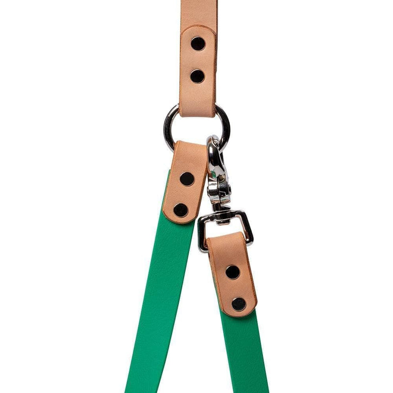 The Forever Dog Leash Green - Dog Leash - Certain Standard - Totem Store