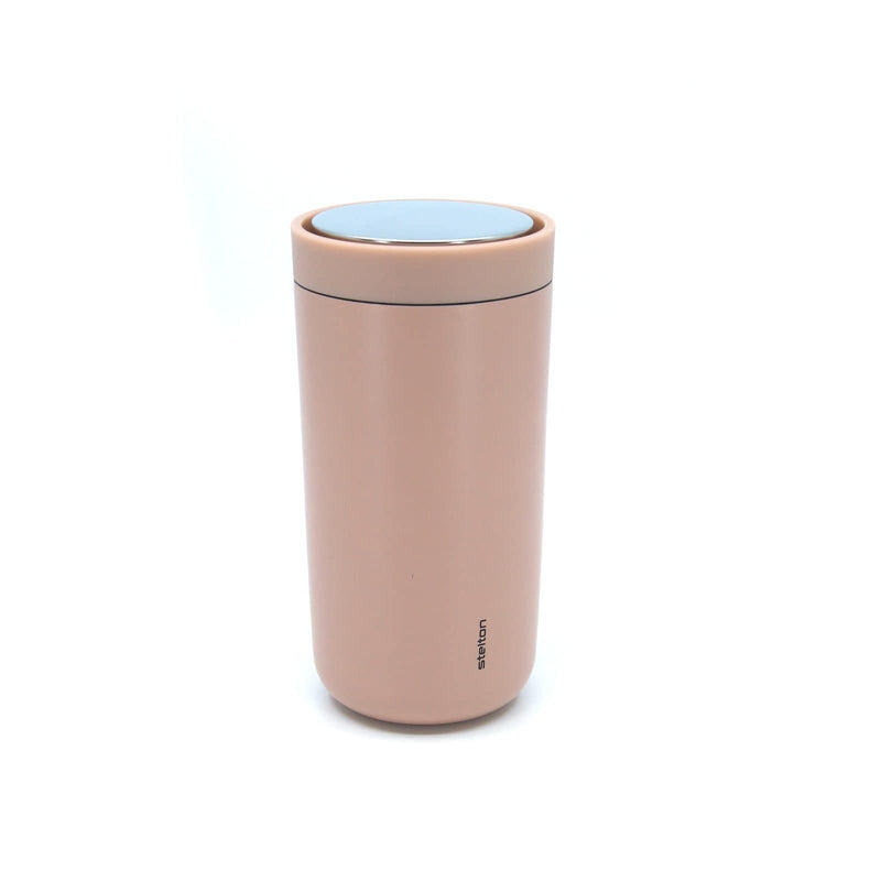 To Go Click Travel Mug - 200ml - Reusable Cup - Stelton - Totem Store