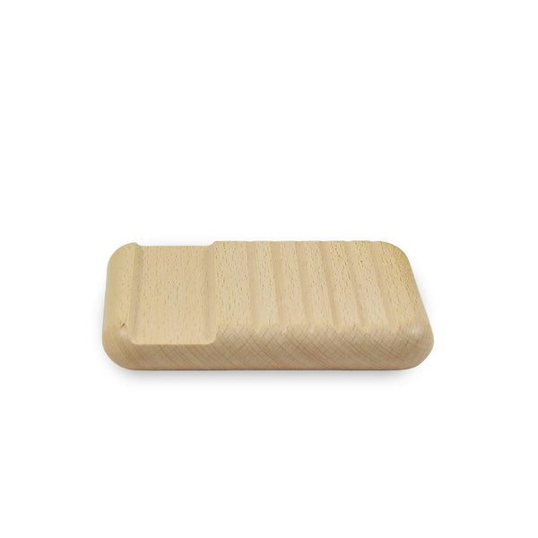 Tradition Wooden Soap Dish-Soap Dish-Andrée Jardin-Totem Store