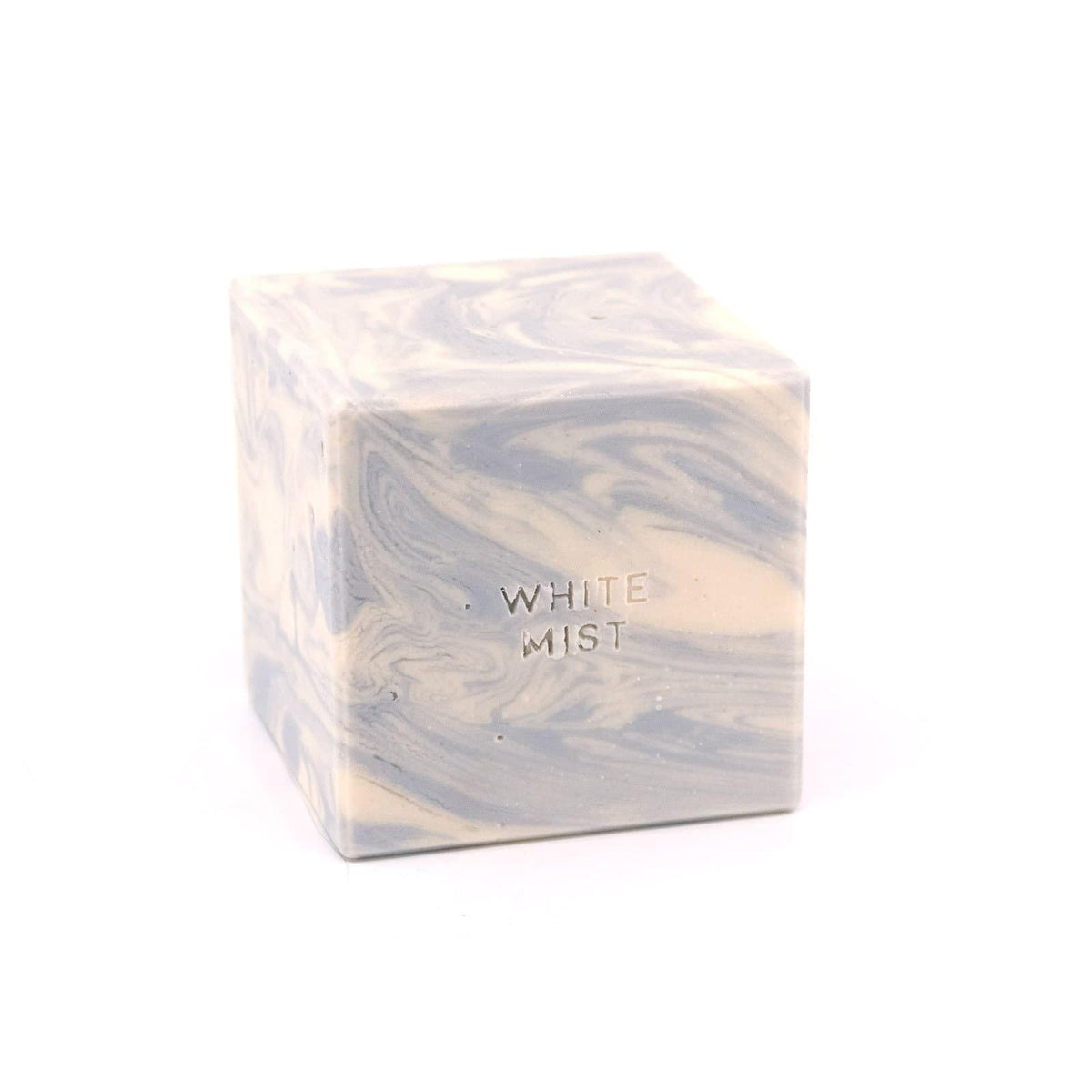 White Mist - Adlay & Kaolin Clay Bar Soap-Soap Bar-MOTE-310g-Totem Store
