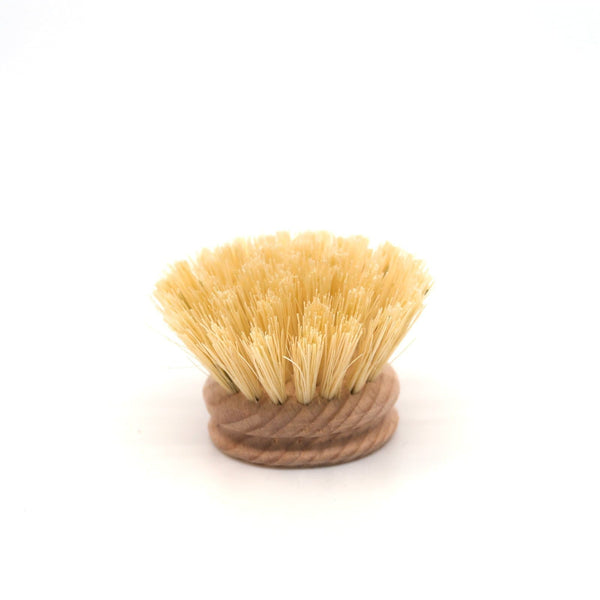 Wooden Washing Up Brush Replacement Head-Dish Brush-Andrée Jardin-Totem Store