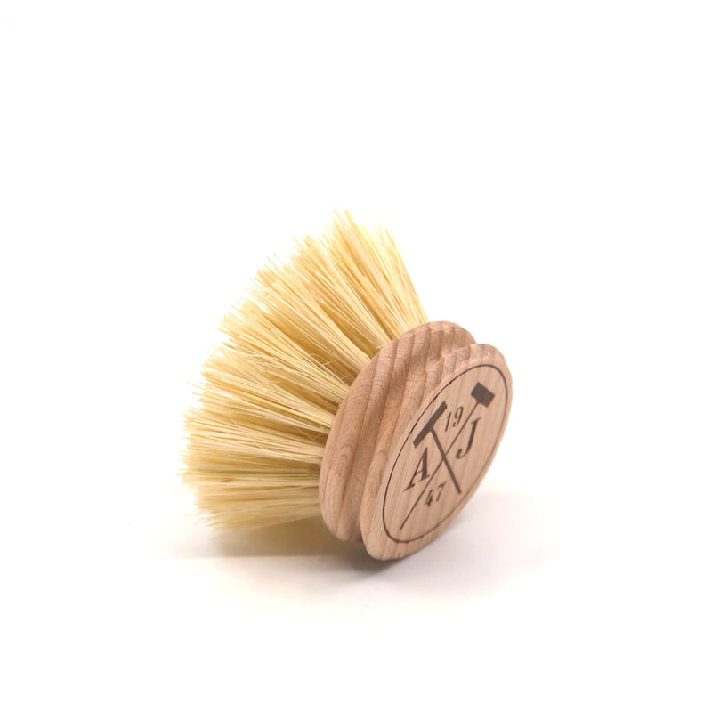 Wooden Washing Up Brush Replacement Head - Dish Brush - Andrée Jardin - Totem Store