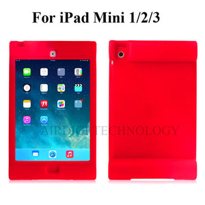 iPad Kid's Cover. Kids-Safe, Shockproof, Anti Dust. - bluepier