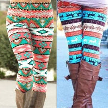 Load image into Gallery viewer, Warm Winter Leggings - bluepier