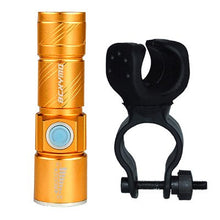 Load image into Gallery viewer, 2000 Lumen USB Rechargeable Bicycle Light - bluepier