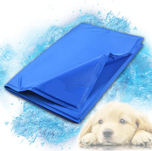 Load image into Gallery viewer, Dog Cooling Mat - bluepier