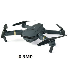 Load image into Gallery viewer, Eachine E58 Drone. WIFI FPV With Wide Angle HD Camera - bluepier