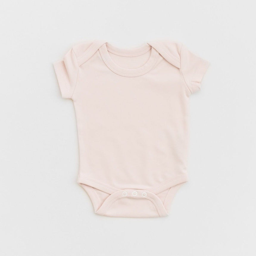 Bodysuit - Pink - Isaac Anthony