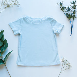T-Shirt - Light Blue - Isaac Anthony
