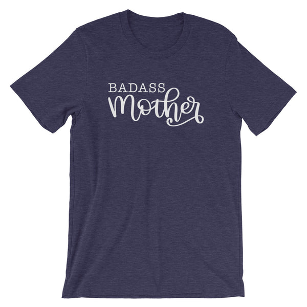 Badass Mother Tee