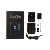 Arizer Argo Black Digital MOD