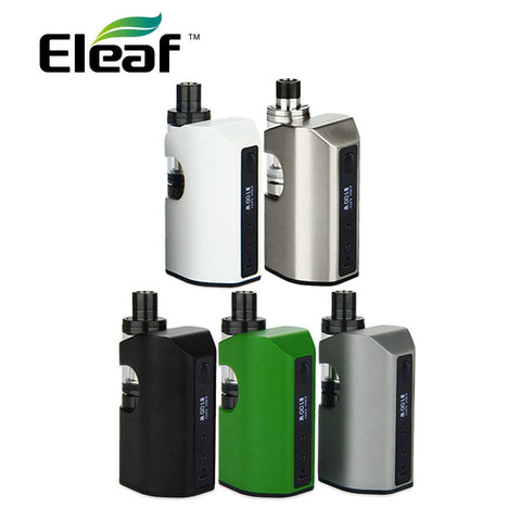 Eleaf Aster RT 100W Vape Kit 4400mah with  Coil Electronic Cigarette Kit