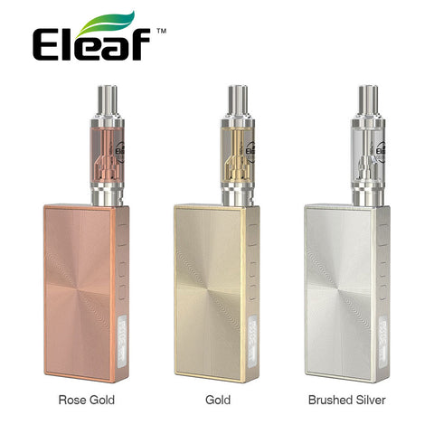 Eleaf BASAL with GS BASAL VV Kit