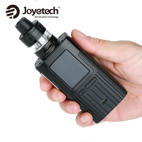 Joyetech ESPION 200W TC Kit with ESPION Box Mod Vape Kit