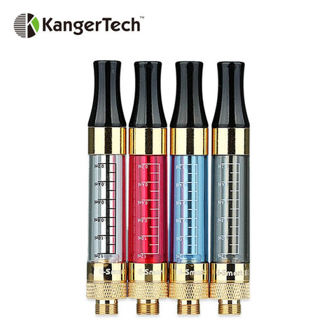 Kangertech 5PC E-smart BCC Clearomizer