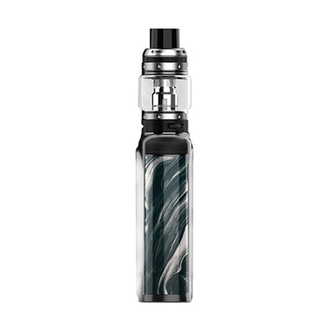 Original VOOPOO Vmate 200W TC Kit with 8ml/1.8ml UFORCE T1 Atomizer Compatible with All UFORCE Coils Vape Vs VOOPOO Drag 157W