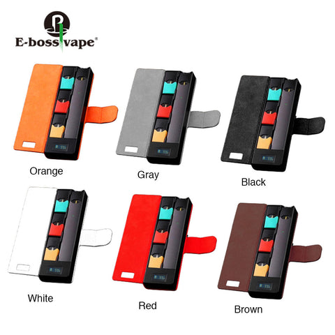 E-bossvape LCD Display E-cig Vape Charger Power Bank Electronic