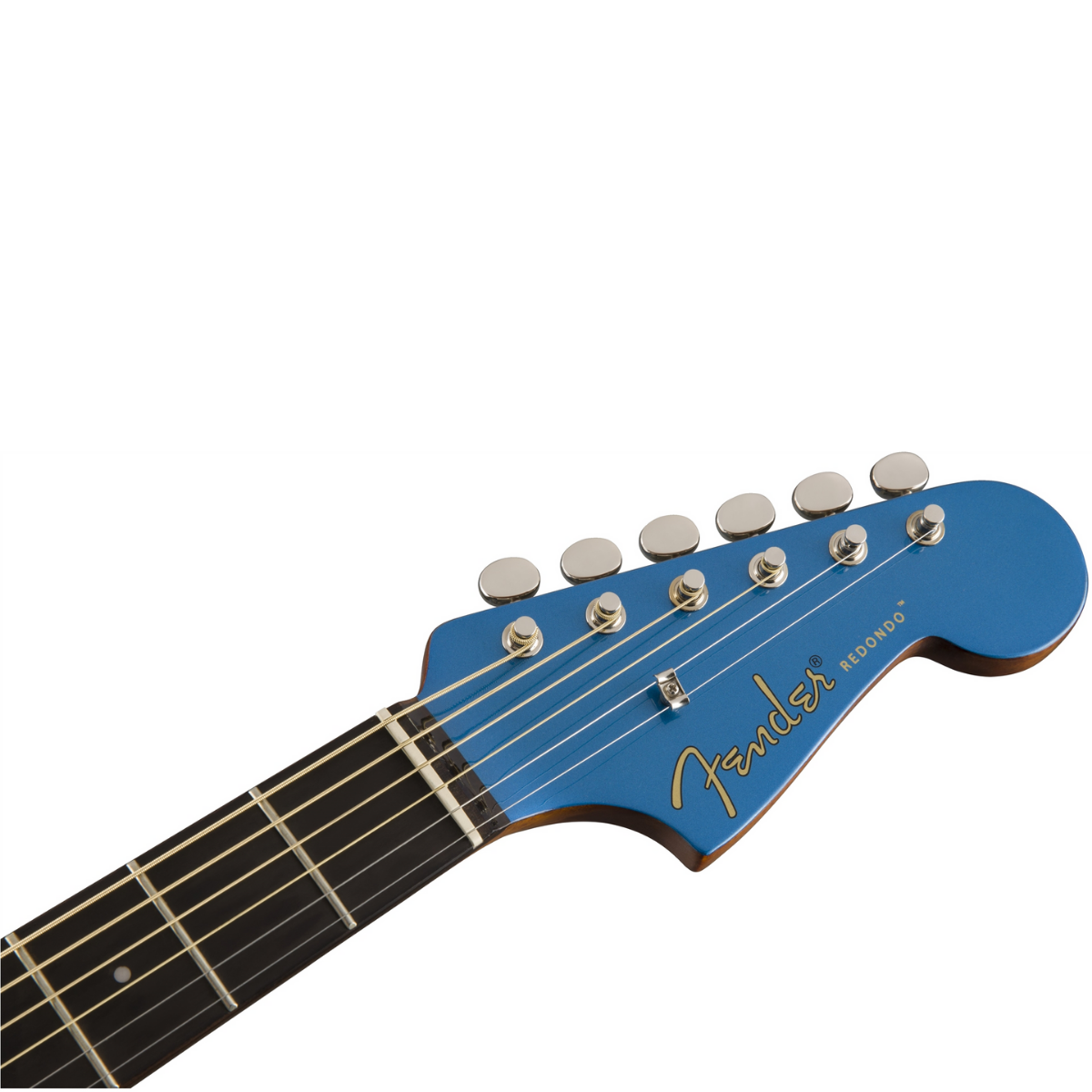 GUITARRA ELECTROACUSTICA REDONDO PLAYER BLB WN