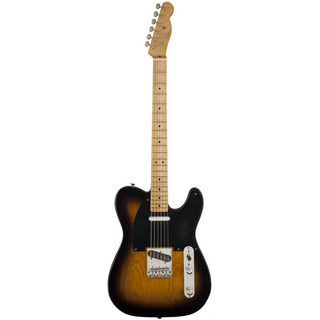 GUITARRA ROAD WORN 50S TELE MN 2TSB