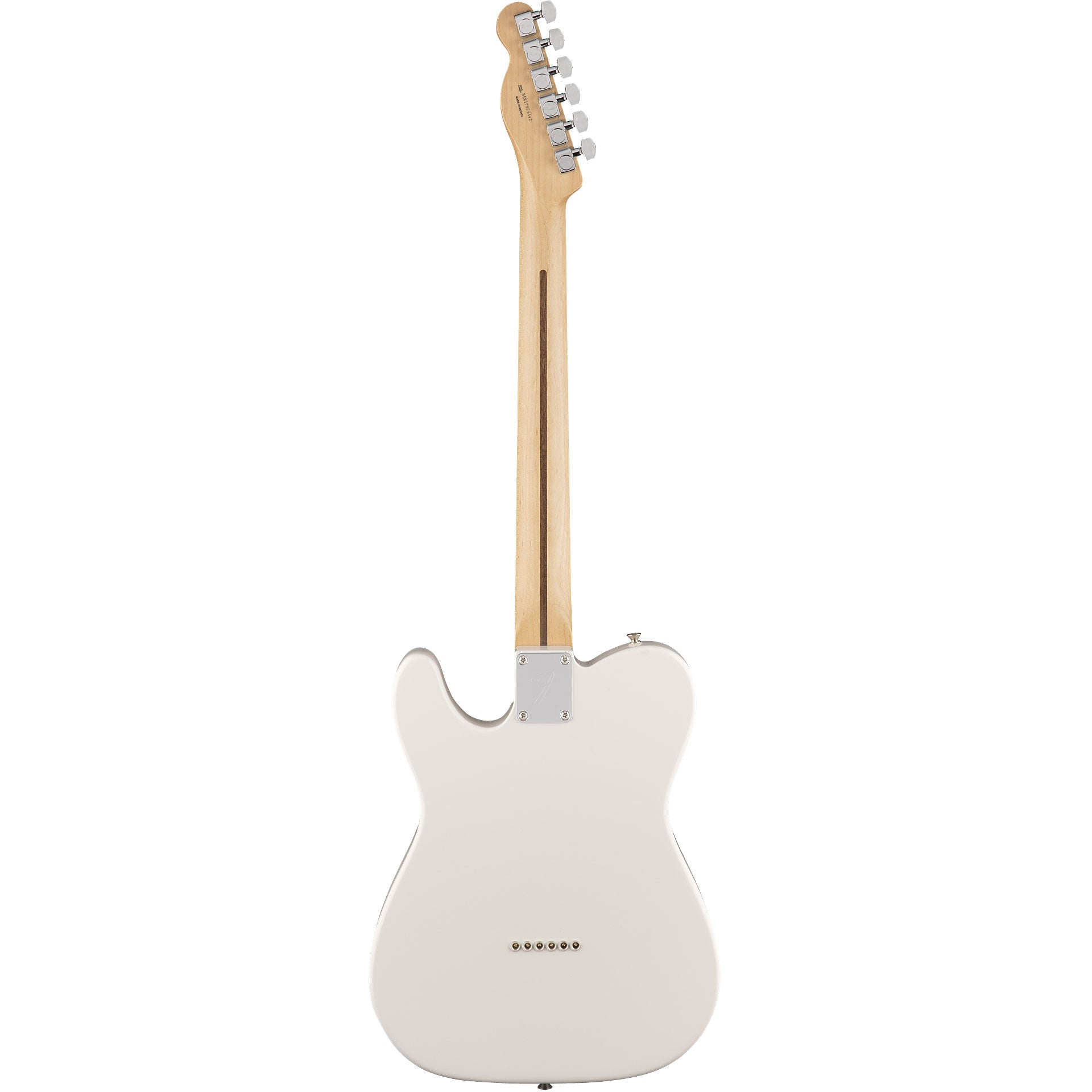 GUITARRA PLAYER TELE PF PWT