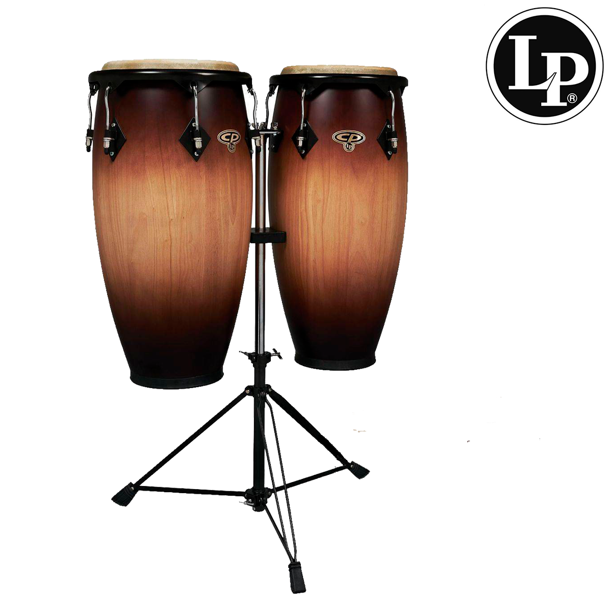 CONGAS LP COSMIC PERCUSION