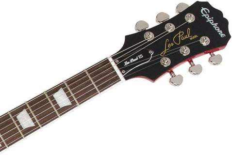 GUITARRA ENESFCNH3 LES PAUL ES PRO FADED CHERRY SUNBURST