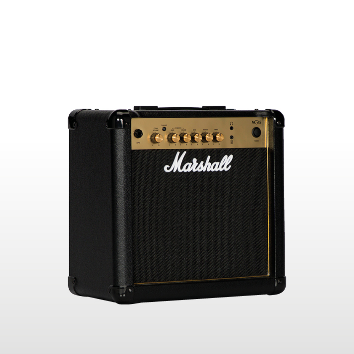 COMBO GUITAR 15W 2 CHANNEL MG15