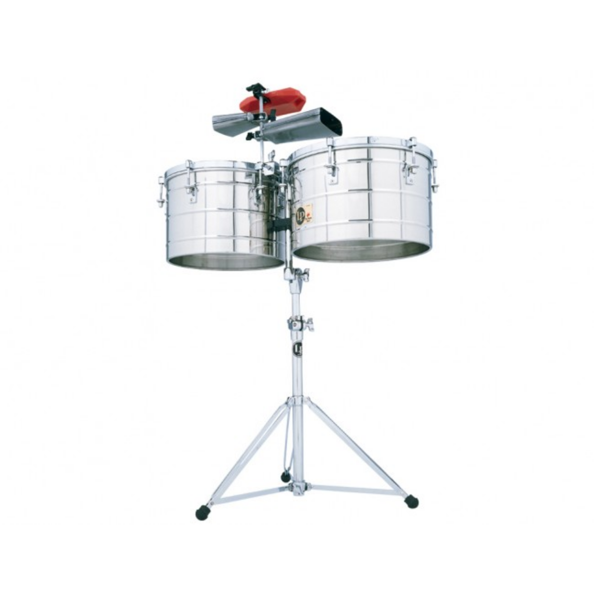 TIMBALES LATIN PERCUSSION 15 Y LP258S