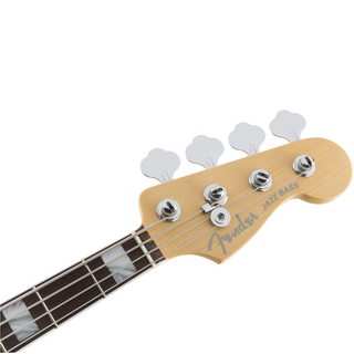BAJO ELECTRICO AM ELITE JAZZ BASS V STRKD