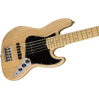 BAJO ELECTRICO AM PRO JAZZ BASS V MN NAT