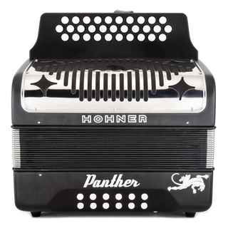 ACORD. HOHNER PANTHER FA-SIB-MIB A4840S