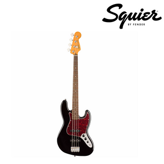 BAJO ELECTRICO SQ CV 60S JAZZ BASS LRL BLK