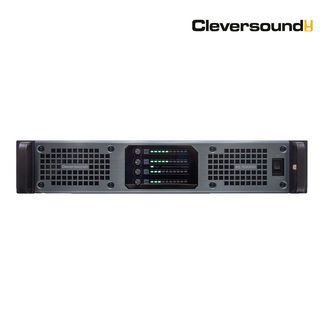 AMPLIFICADOR CLEVERSOUND XL-10000