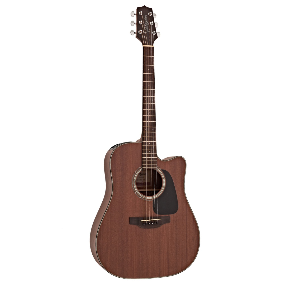 GUIT ELECTRO-ACUSTICA DREADNOUGHT CUTAWAY NATURAL GD11MCE NS
